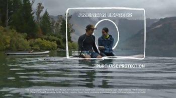 American Express TV Spot, 'Paddleboarding' - Thumbnail 8
