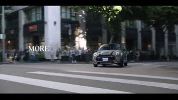 MINI Hardtop 4 Door TV Spot, 'Explore More Corners' [T1] - Thumbnail 3