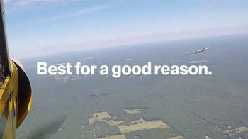 Verizon TV Spot, 'Best for a Good Reason: Drone' - Thumbnail 8