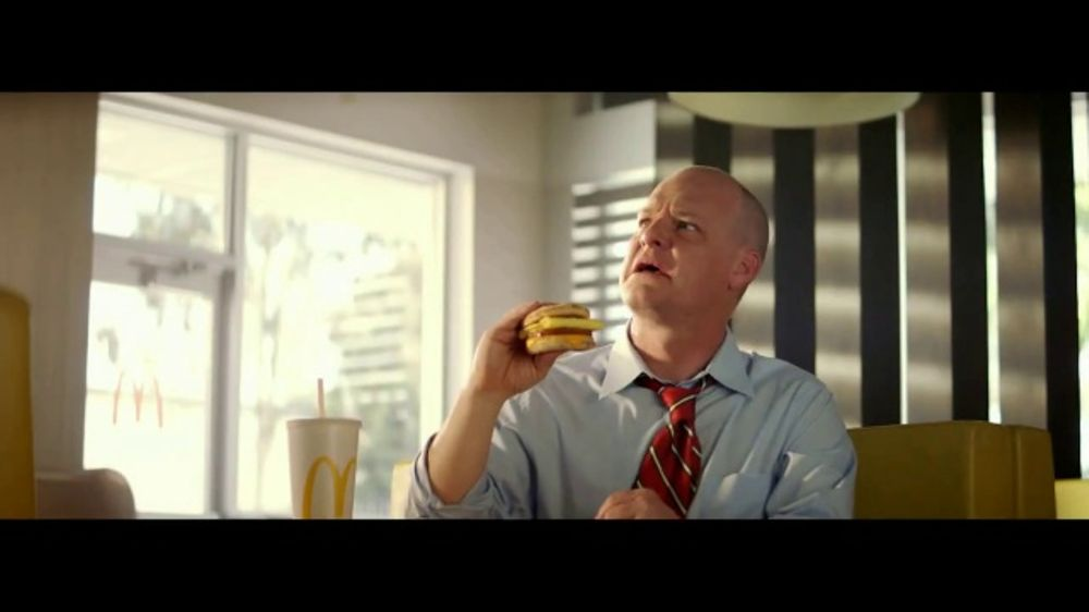 McDonald's TV Commercial, 'The World Cup is Finally Here!'