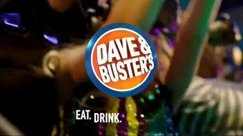 Dave and Buster's TV Spot, 'Jurassic World VR Expedition' - Thumbnail 9
