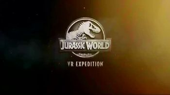 Dave and Buster's TV Spot, 'Jurassic World VR Expedition' - Thumbnail 1