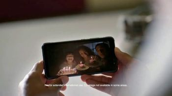 T-Mobile TV Spot, 'Coming Home: Employee Lines' - Thumbnail 7