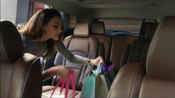 2018 Buick Enclave TV Spot, 'Dog Walker' Song by Matt and Kim [T2] - Thumbnail 1