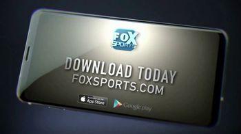 FOX Sports App TV Spot, '2018 FIFA World Cup: Stream Every Game' - Thumbnail 6