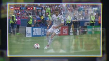 FOX Sports App TV Spot, '2018 FIFA World Cup: Stream Every Game' - Thumbnail 4
