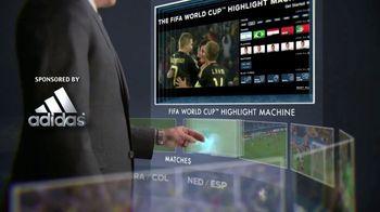 FOX Sports App TV Spot, '2018 FIFA World Cup: Stream Every Game' - Thumbnail 5