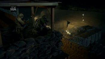 Amazon Prime Video TV Spot, 'Tom Clancy's Jack Ryan' - Thumbnail 1