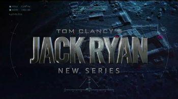 Amazon Prime Video TV Spot, 'Tom Clancy's Jack Ryan' - Thumbnail 9
