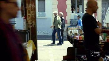 Amazon Prime Video TV Spot, 'Tom Clancy's Jack Ryan' - Thumbnail 3