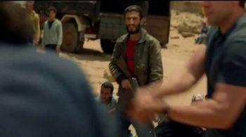 Amazon Prime Video TV Spot, 'Tom Clancy's Jack Ryan' - Thumbnail 8