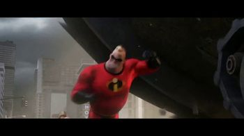 Incredibles 2 - Alternate Trailer 66