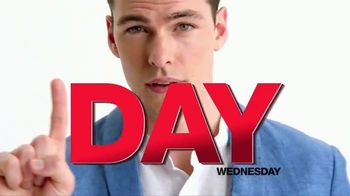 Macy's One Day Sale TV Spot, 'Deals of the Day: Jewelry and Comforters' - Thumbnail 2