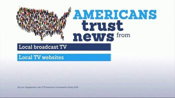 WeGetVoters.com TV Spot, 'Results Are In'