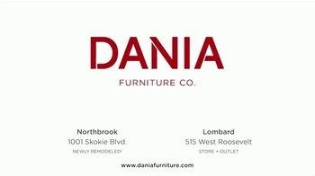 Dania Clearance Event TV Spot, 'Over 1,500 Markdowns' - Thumbnail 8