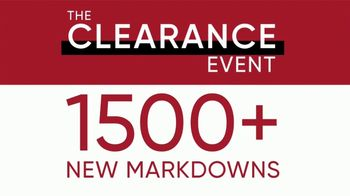 Dania Clearance Event TV Spot, 'Over 1,500 Markdowns' - Thumbnail 2