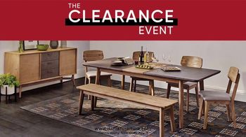 Dania Clearance Event TV Spot, 'Over 1,500 Markdowns' - Thumbnail 6