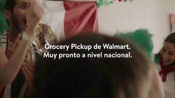 Walmart Grocery Pickup TV Spot, '¡México festeja la victoria!' [Spanish] - Thumbnail 10