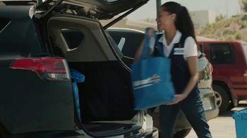 Walmart Grocery Pickup TV Spot, '¡México festeja la victoria!' [Spanish] - Thumbnail 7