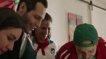 Walmart Grocery Pickup TV Spot, '¡México festeja la victoria!' [Spanish] - Thumbnail 8