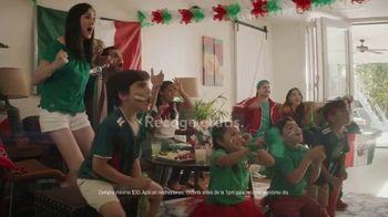 Walmart Grocery Pickup TV Spot, '¡México festeja la victoria!' [Spanish] - Thumbnail 9