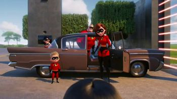 Chrysler Pacifica Incredible Sales Event TV Spot, 'Incredibles 2: Pacifica' [T2] - Thumbnail 2