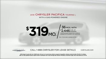 Chrysler Pacifica Incredible Sales Event TV Spot, 'Incredibles 2: Pacifica' [T2] - Thumbnail 6