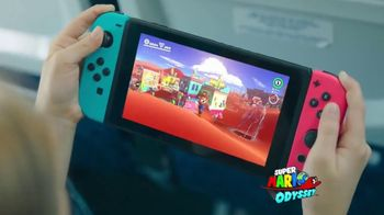 Nintendo Switch TV Spot, 'Play Great Games Together' - Thumbnail 2