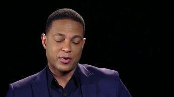 National Suicide Prevention Lifeline TV Spot, 'CNN: Everyone Has Demons' - Thumbnail 1