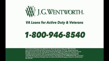J.G. Wentworth VA Loan TV Spot, 'Message for Veterans: Free Rate Quote' - Thumbnail 9