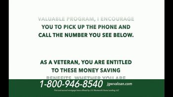 Message for Veterans: Free Rate Quote thumbnail