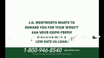 J.G. Wentworth VA Loan TV Spot, 'Message for Veterans: Free Rate Quote' - Thumbnail 4