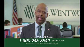 J.G. Wentworth VA Loan TV Spot, 'Message for Veterans: Free Rate Quote' - Thumbnail 5