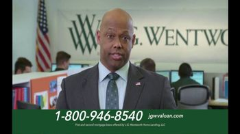 J.G. Wentworth VA Loan TV Spot, 'Message for Veterans: Free Rate Quote' - Thumbnail 6