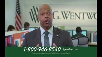 J.G. Wentworth VA Loan TV Spot, 'Message for Veterans: Free Rate Quote' - Thumbnail 7