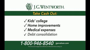 J.G. Wentworth VA Loan TV Spot, 'Message for Veterans: Free Rate Quote' - Thumbnail 8
