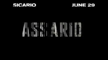 Sicario 2: Day of the Soldado - Alternate Trailer 17