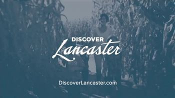 Discover Lancaster TV Spot, 'What Does It Take?' - Thumbnail 9