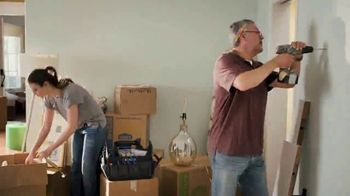 Lowe's Father's Day Savings TV Spot, 'Dad's Tools: Combo Kit' - Thumbnail 1