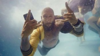 Wish TV Spot, 'What Does Tim Howard Do With Time on His Hands?'