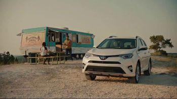 2018 Toyota RAV4 TV Spot, 'Chili Road Trip' [T2] - Thumbnail 1