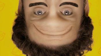 Mike's Hard Lemonade TV Spot, 'Forehead Smile'