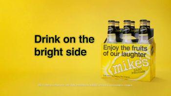 Mike's Hard Lemonade TV Spot, 'Forehead Smile' - Thumbnail 7