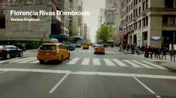 Verizon TV Spot, 'Best for a Good Reason: Interference Hunting NY' - Thumbnail 3