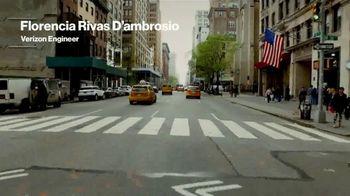 Verizon TV Spot, 'Best for a Good Reason: Interference Hunting NY' - Thumbnail 4
