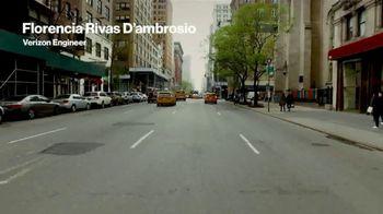 Verizon TV Spot, 'Best for a Good Reason: Interference Hunting NY' - Thumbnail 5
