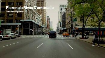Verizon TV Spot, 'Best for a Good Reason: Interference Hunting NY' - Thumbnail 7