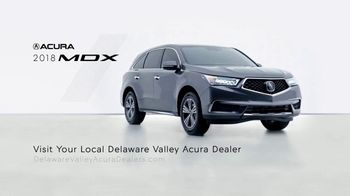 2018 Acura MDX TV Spot, 'Accolades' [T1] - Thumbnail 8