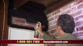Flex Seal TV Spot, 'Prepare Your Home for Storms'