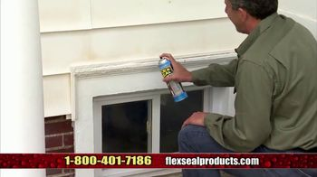 Flex Seal TV Spot, 'Prepare Your Home for Storms' - Thumbnail 3